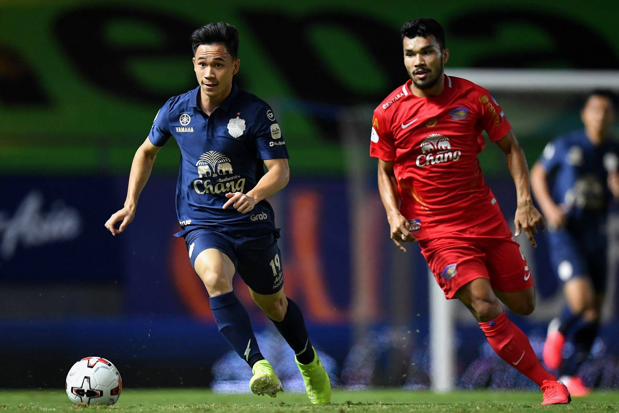 Thai League 2020 – Matchday 2 Best XI