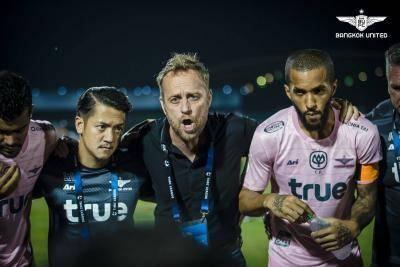 Mano Polking Pleased with Bangkok's Impressive Start