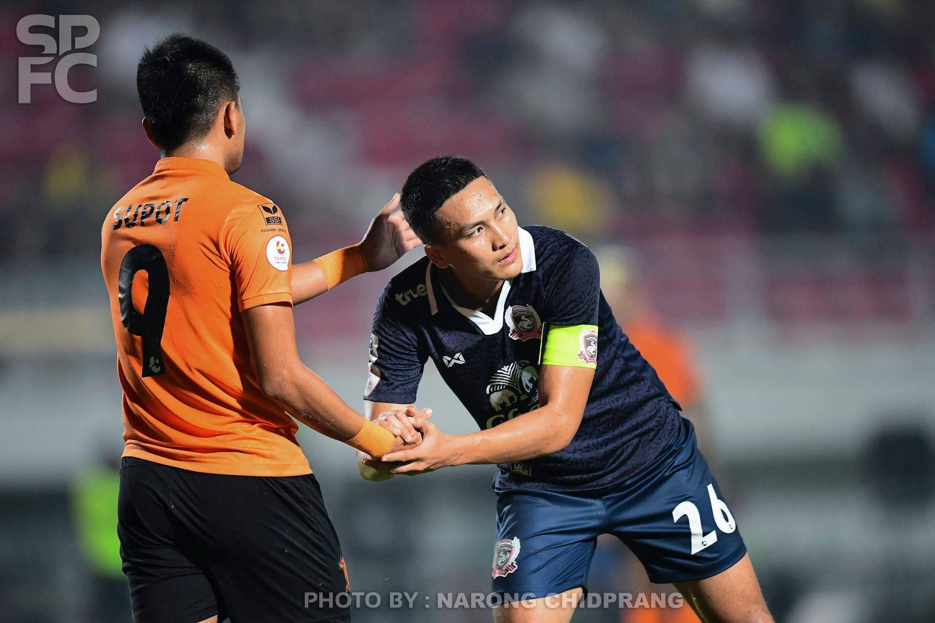 Thai League 2020 – Matchday 3 Best XI