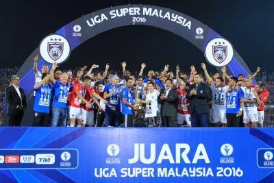 Unbeaten Champions: Top Ten Asian 'Invincibles' of The Decade