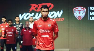 Muangthong United Sign Uzbekistan Midfielder Sardor Mirzaev