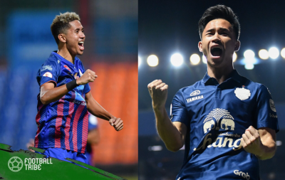 Buriram Hit Back While Four Sides Register Six Points