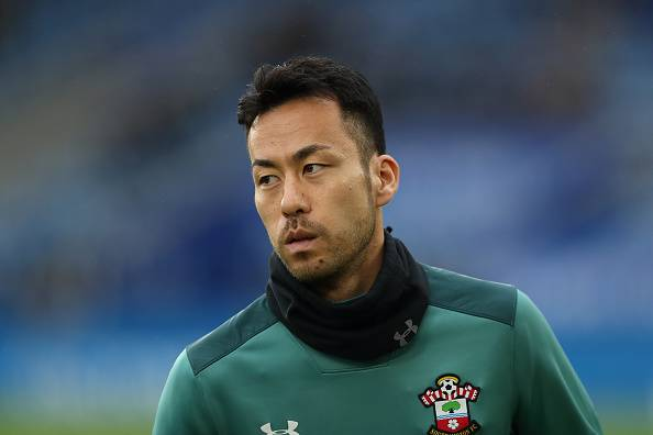 Maya Yoshida Joins Sampdoria From Southampton