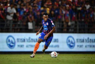 Port Register Statement Win as Buriram Struggle to Score