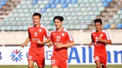 Vietnamese Super Cup to be Played Behind Closed Doors Due to COVID-19 Concerns