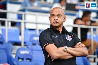 Port FC Part Ways With Coach Choktawee Promrut