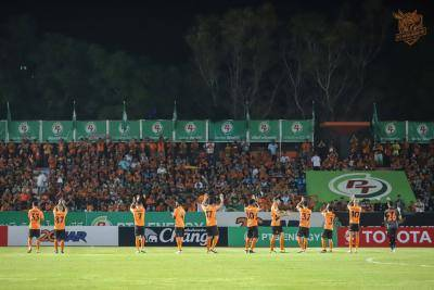 Thai League Player Profiles 2020 – Prachuap FC