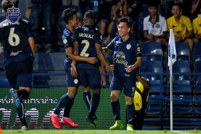 Conditions for Departure? Buriram Owner Hints at Overseas Moves for Top Players