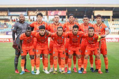 Thai League Player Profile 2020 – Nakhon Ratchasima FC