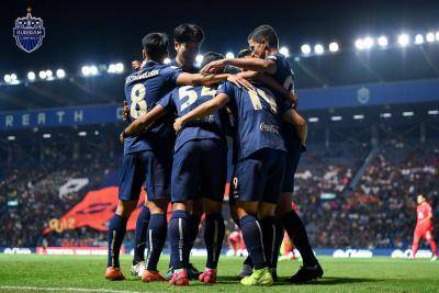 Thai League Player Profiles 2020 – Buriram United