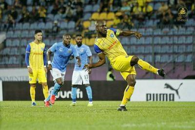 Pahang Suffer Second Defeat, Melaka Win Consecutive Games
