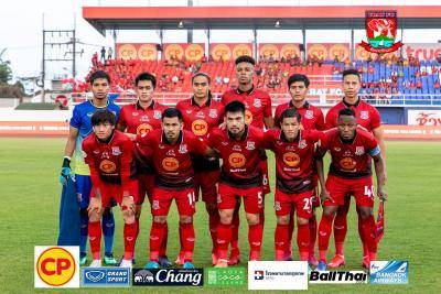 Thai League Player Profiles 2020 – Trat FC