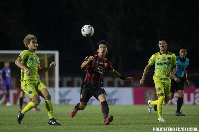 Five young players to keep an eye on at the 2020 Thai League 1