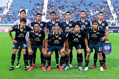 Thai League Player Profiles 2020 – Suphanburi FC