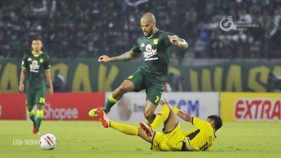 Madura United Smash Barito Putera, Persik and Persiraja Earn Draws in Liga 1 Opener