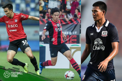 Young Players to Watch in Thai League 2020