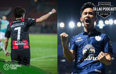Thai League 2020 Early Season Review Podcast
