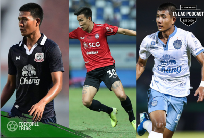 Thai League 2020 Young Players to Watch Podcast