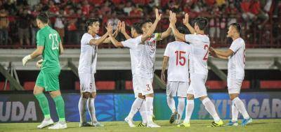 AFC to Postpone FIFA WC Asian Zone Qualifiers