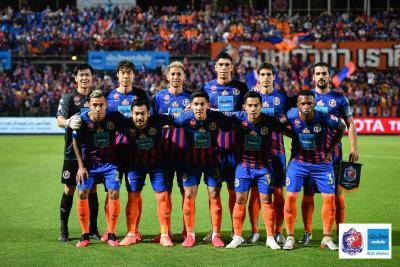 Thai League Player Profiles 2020 – Port FC