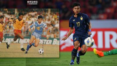 Thai Legend Claims Suphanat Mueanta Should Start for Senior National Team