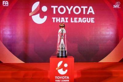 Thai League Tentatively Postponed Until September