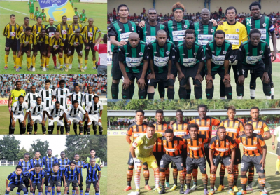 What Happened to Papua's Second Clubs?