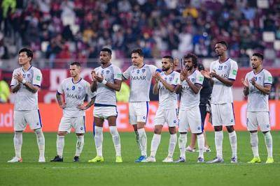 Saudi Football Faces Austerity as Oil Prices Fall