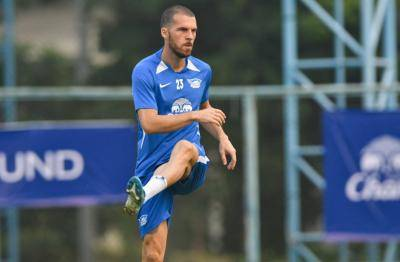 Boskovic Could Depart Chonburi After League-Wide Pay Cut
