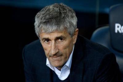 Barcelona Head Coach: I'd Love to be Able to Coach Neymar