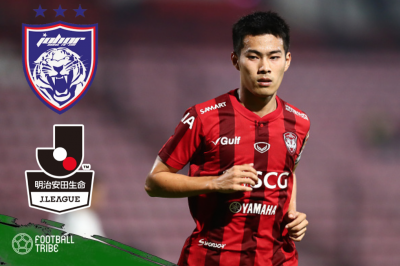 Sarach Agent Denies JDT Rumors, Reiterates J-League Ambitions