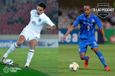 Podcast – Thai League Foreigners Who Left Too Soon