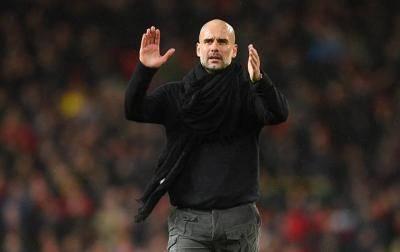 Pep Guardiola Wanted Back at Barcelona