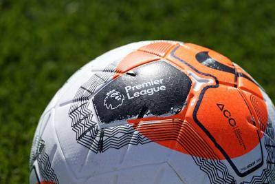 Premier League Set For June 17th Restart