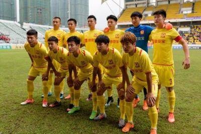 CFG's Sichuan Jiuniu Promoted to Chinese League One