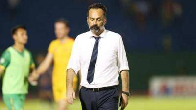 Thanh Hoa Part Ways with Fabio Lopez after Poor Start to Season