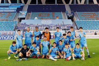 Daegu Put Six Past Seoul as Jeonbuk and Ulsan Continue Winning Runs