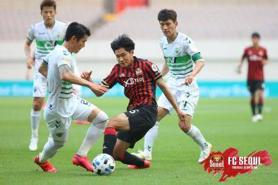 Jeonbuk Remain Top After Comfortable Victory Over Seoul