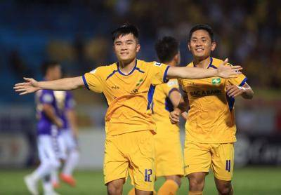 Brave SLNA Snap Hanoi's Impregnable Home Record