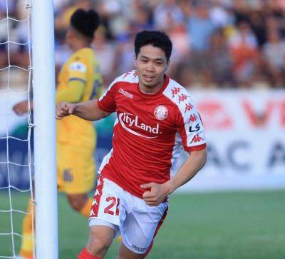 HCMC Show Class as Leaders SLNA Were Swept Aside