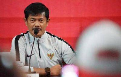 Sjafri Took to PSSI Website to Hit Back at Tae-yong