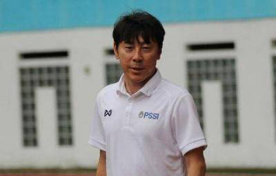Shin Tae-yong Slams the PSSI in Interview