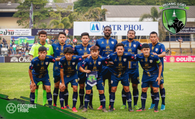 How Are Thai Clubs Coping With COVID-19? Muang Loei United's Experience