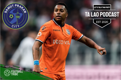 Podcast – Thai League Transfer Rumours and Updates