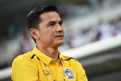 Former Thailand Coach Kiatisuk Tips Buriram for Thai League Title