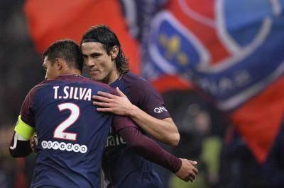 Director Leonardo confirms Cavani and Silva Will Leave PSG