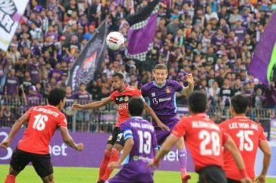 Liga 1 and Liga 2 Set to Resume