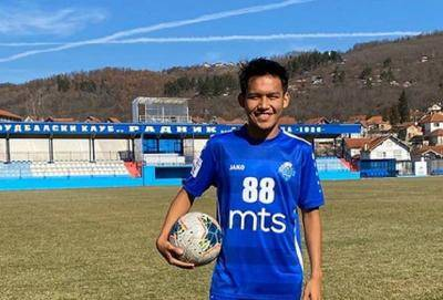 Witan Continues Superliga Journey with Starting Debut