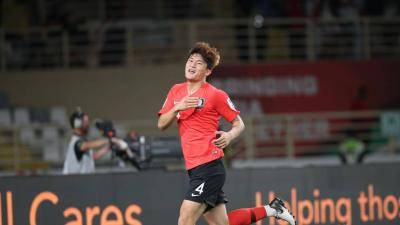 South Korea Defender Kim Min-Jae Wanted by Premier League Clubs