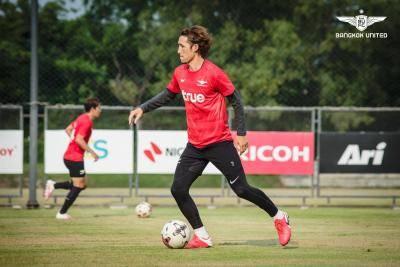 Coach Pölking Confirms Bonilla, Hosogai Contract Situation at Bangkok United